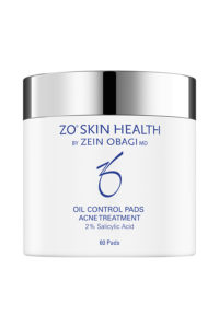 Acne treatment pads Zo Skin Health