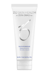 Sulfur masque Zo Skin Health