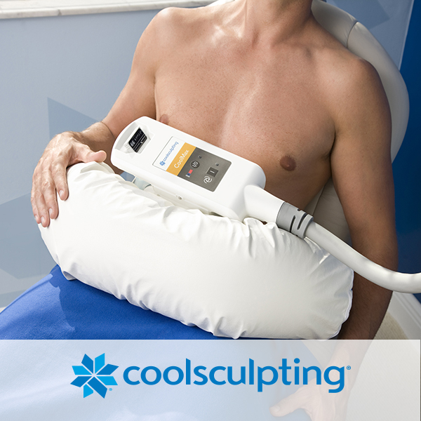 Traitement Coolsculpting