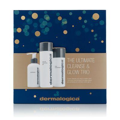 Cleanse Glow Trio Dermalogica