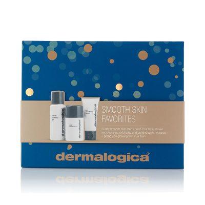Favoris peau douce Dermalogica