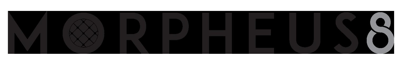 Morpheus8 - Logo